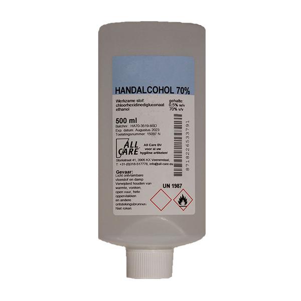 Handalcohol-70�-voor-Beugeldispenser-500ml